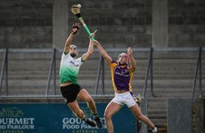 Lucan Sarsfields stun Kilmacud Crokes in Dublin hurling quarter-final