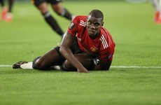 Paul Pogba a 'key player' for Man United and will not leave this summer – agent