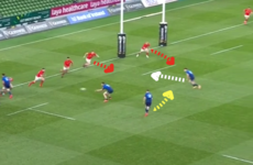 Leinster learn from England in pursuit of multi-threat attacking kicking game