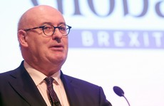 Phil Hogan resigns from his role as EU Trade Commissioner