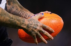 AFL issues apology for 'disgraceful racism and disrespect' suffered by ex-player