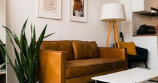 10 under-€75 living room picks from Scandi retailer JYSK - and how to style them in your home