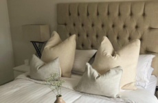Get The Look: 6 bedroom buys inspired by Rachel's hotel-inspired guest room