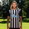 Jeff Hendrick completes Newcastle United move on a four-year contract
