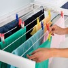 Drying laundry in a small space: How to do it like a pro and avoid the musty smells