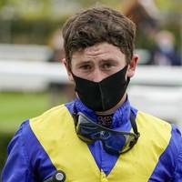 Champion jockey Oisin Murphy handed 7-day ban