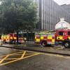 'Nothing suspicious' found following Department of Health evacuation