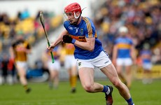 Cruel setback for Tipperary forward with third cruciate injury in as many years