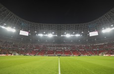 Fans will be allowed to attend next month's Super Cup meeting of Bayern Munich and Sevilla