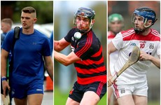 Waterford final, Tipperary and Galway quarter-finals - club hurling games to watch