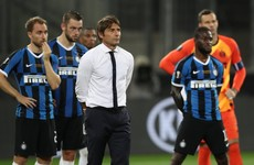 Antonio Conte to continue as Inter Milan manager