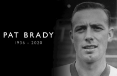 Pat Brady - former Millwall and QPR defender and brother of Liam - has died