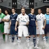 Here's the jerseys for every Premier League club this season