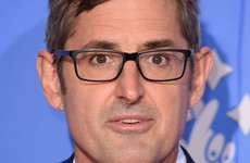 Your evening longread: Louis Theroux on his career and being 'a bit of a tool'