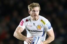 Irish players involved as English Premiership has first midweek games