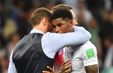 Southgate defends decision to pick Manchester players in England squad