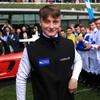 Kieren Fallon's son Cieren handed jockey job with Qatar Racing
