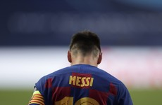 Man City, PSG and Inter linked with Messi after revelation he wants out of Barcelona