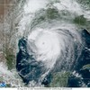 Coastal residents urged to flee as 'catastrophic' Hurricane Laura heads for Texas and Louisiana