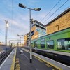 Dart extension to Drogheda and increased capacity promised in new rail plan