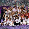 Women's Champions League final to be shown on Irish television for the first time this weekend