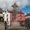 FactCheck: No, Clones' High Cross is not being moved 'because of Muslims'