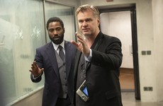 'This is a world we've never seen before': Christopher Nolan and his Tenet cast on making the blockbuster