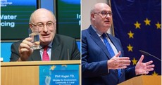 From Enda's enforcer and the Irish Water 'bogeyman' to a 'bruiser' in Europe: Phil Hogan's decade in the spotlight