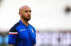 Stephen Ireland's agent 'asked for too much money' but League One side still hope to reach a deal