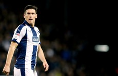 Gareth Barry announces retirement from football