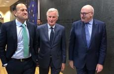 Leo Varadkar rules himself out of taking over EU Commissioner job