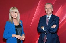 Drama by Derry Girls' creator and doc filmed during Jack Charlton's final year all in Virgin Media's new schedule