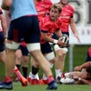 'He has all the attributes' - Munster scrum-half Casey tipped for the top