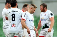 'Ulster had a different hurdle to overcome during lockdown than anybody else in Ireland'