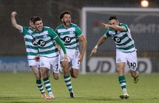 Epic night in Tallaght as Shamrock Rovers edge incredible penalty shoot-out 12-11
