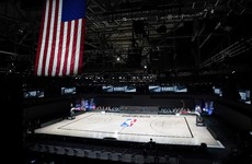 NBA postpones another round of games, eyes Friday restart