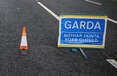Cyclist (40s) injured after collision involving lorry in Dublin