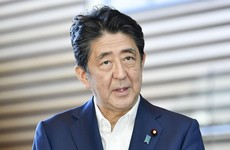 Japan Prime Minister Shinzo Abe announces he will resign over health problems