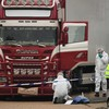 Six men - including three from Northern Ireland - due in court over Essex lorry deaths