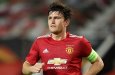 'I feared for my life' - Manchester United captain Harry Maguire opens up on arrest
