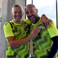 Serie A switch reunites Pepe Reina with former Liverpool team-mate