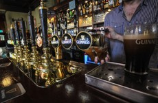 Gardaí will be allowed shut down pubs that breach public health guidelines
