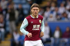 AC Milan interest gave Jeff Hendrick 'a confidence boost'