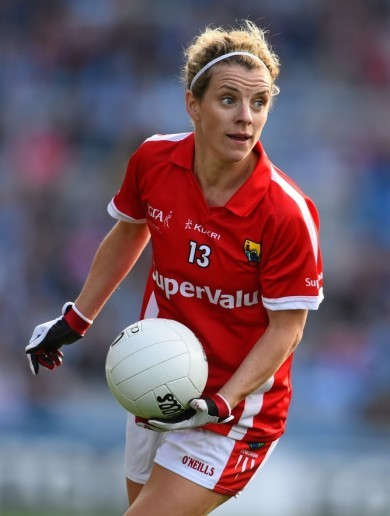 'It just reminded me of how much I enjoyed football' - Cork great loving Dublin club player-manager role