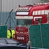 Haulier pleads guilty to manslaughter in relation to deaths of 39 Vietnamese people in Essex