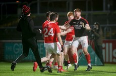 Tyrone champions march on after penalty shootout drama, All-Ireland holders Corofin go 48 games unbeaten