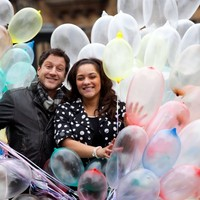 Free condoms as Dubliners urged to 'Just Carry One'
