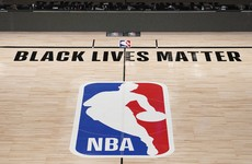 NBA playoffs to resume on Saturday after boycott as league vows more social support