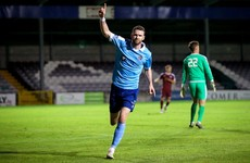 15 goals across two games as Shelbourne and Athlone progress to FAI Cup last eight