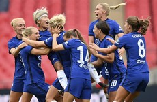 Bright bolt tilts the balance for Chelsea in Community Shield win over City